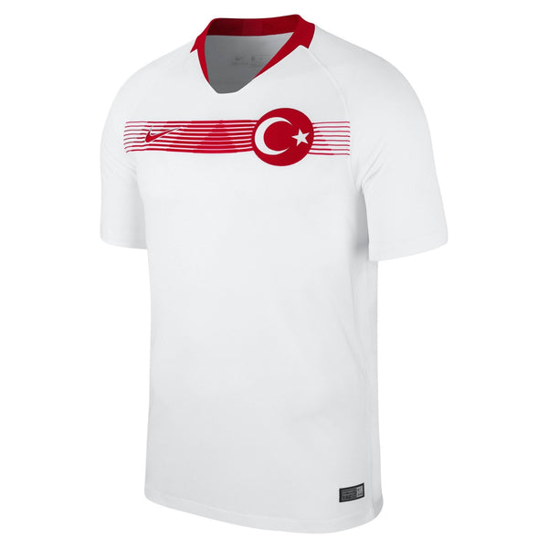 NIKE TURQUIE MAILLOT BLANC - Like Sports