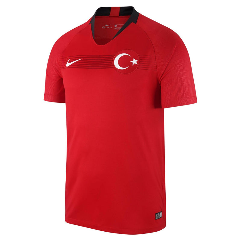 NIKE TURQUIE MAILLOT ROUGE - Like Sports