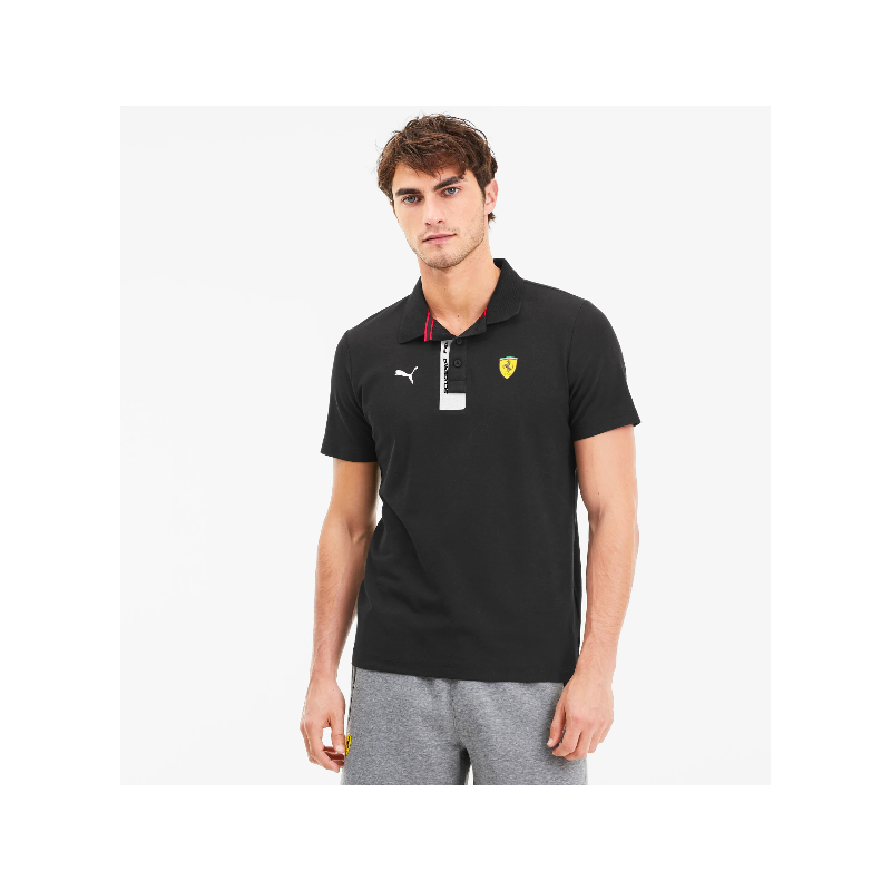 PUMA x FERRARI T-SHIRT 1920 - Like Sports