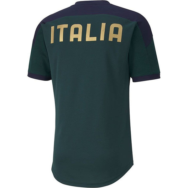 PUMA ITALIE MAILLOT D'ENTRAINEMENT 1920 - Like Sports