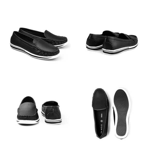 [20% OFF] SUPERSOFT™ MOCA COMFY CLOUD LOAFERS