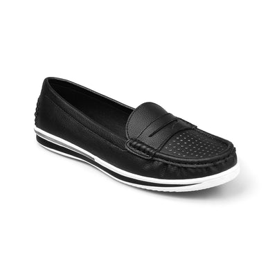 SUPERSOFT™ ELEANOR PENNY LOAFERS