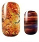 Load image into Gallery viewer, Street Scene Nail Wraps #9