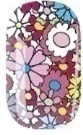 Load image into Gallery viewer, Hippie Flowers Nail Wraps #17