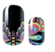 Load image into Gallery viewer, Butterfly Flight At Night Nail Wraps #82