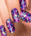 Load image into Gallery viewer, Confetti Is Me Nail Wraps #92