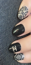 Load image into Gallery viewer, Dressed to Kill Nail Wraps #20