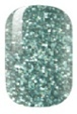 Load image into Gallery viewer, Sea Foam Glitter Nail Wraps #105