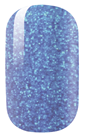 Load image into Gallery viewer, Twilight Glitter Nail Wraps #104
