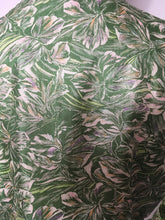 Load image into Gallery viewer, Original 1930's Floral Silk Wrap / Bolero - In a beautiful Angelic Colour Pallet