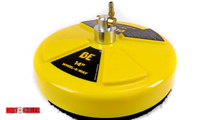 BE 14 Inch Surface Cleaner