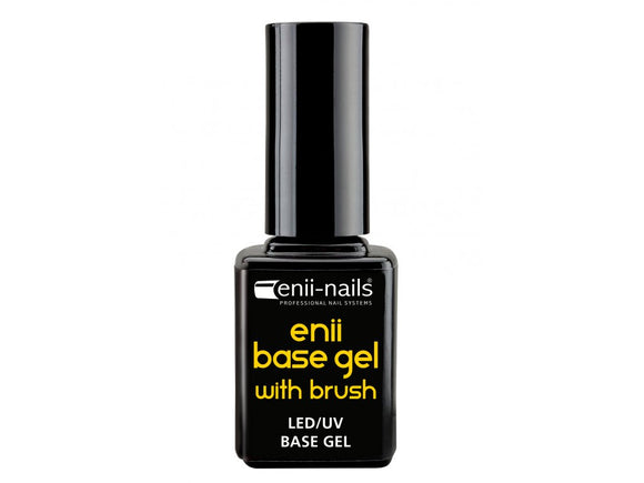 ENII BASE GEL WITH BRUSH 11ml