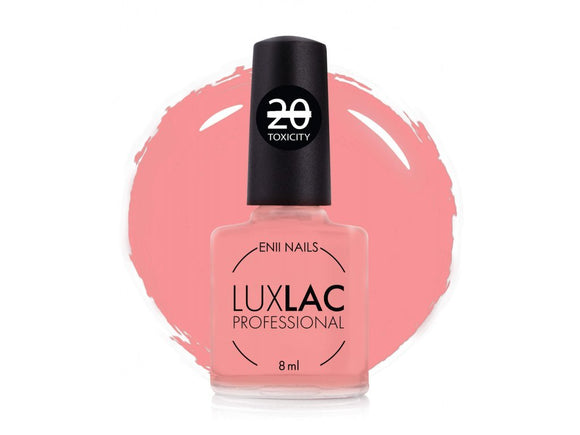 LUX LAC THINK PINK 8ml