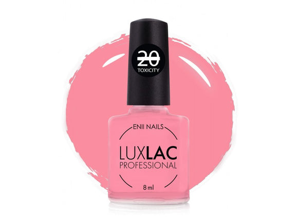 LUX LAC VINTAGE ROSE 8ml