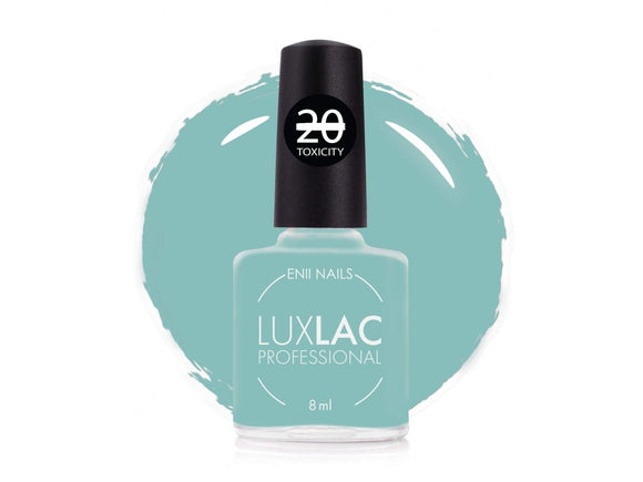 LUX LAC BLUE ORCHID 8ml