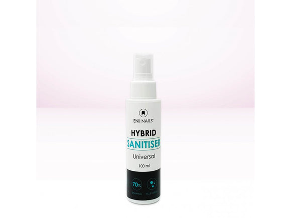 HYBRID SANITISER 100ml
