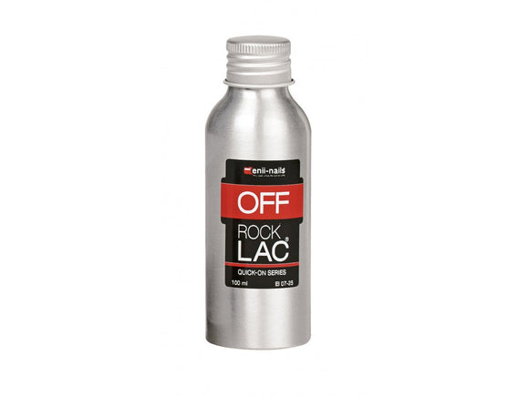 OFF ROCKLAC REMOVER 100ml