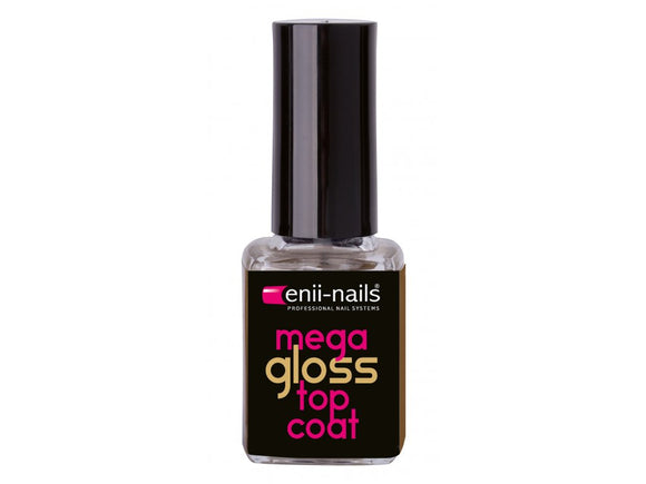 MEGA GLOSS TOP COAT 11ml