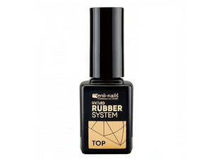 RUBBER SYSTEM TOP GEL 11ml