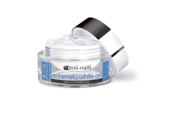 FRENCH EXTREM WHITE GEL 5ml
