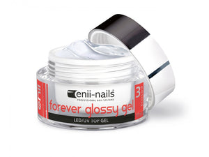 F0REVER GLOSSY GEL 10ml