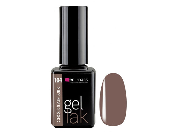 GEL LAK CHOCOLATE MILK 11ml