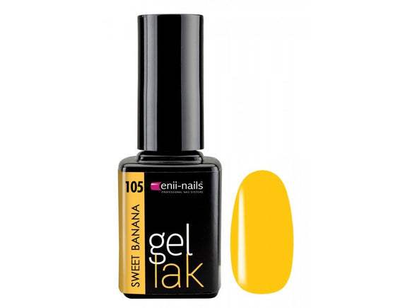 GEL LAK SWEET BANANA 11ml