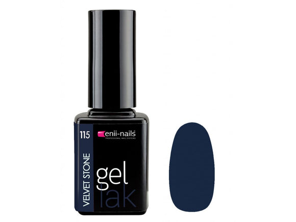 GEL LAK VELVET STONE 11ml