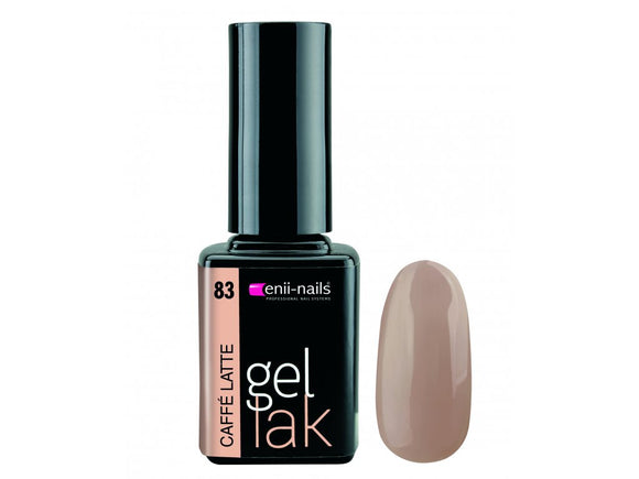 GEL LAK CAFFE LATTE 11ml