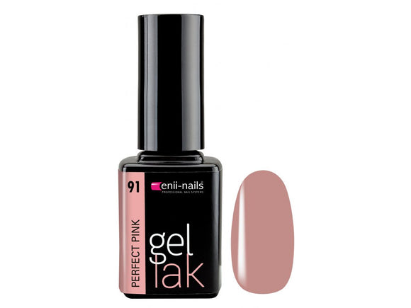 GEL LAK PERFECT PINK 11ml