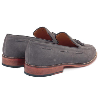 Knight & Bond Glasgow Tassel Loafers