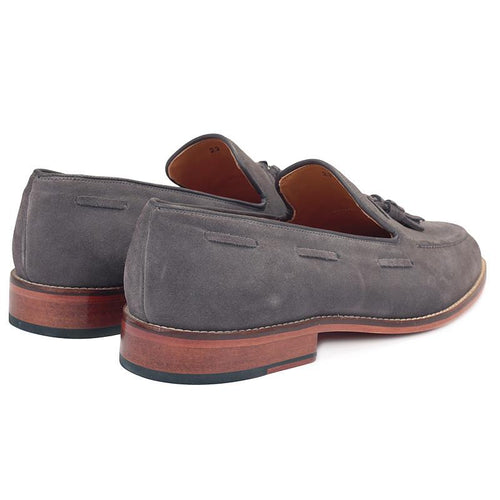 Glasgow Tassel Loafers