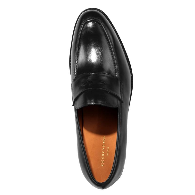 Knight & Bond North-Hampton Penny Loafer