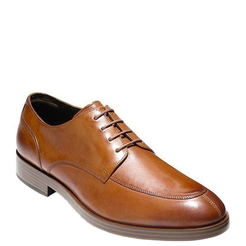 Henry Grand Oxfords
