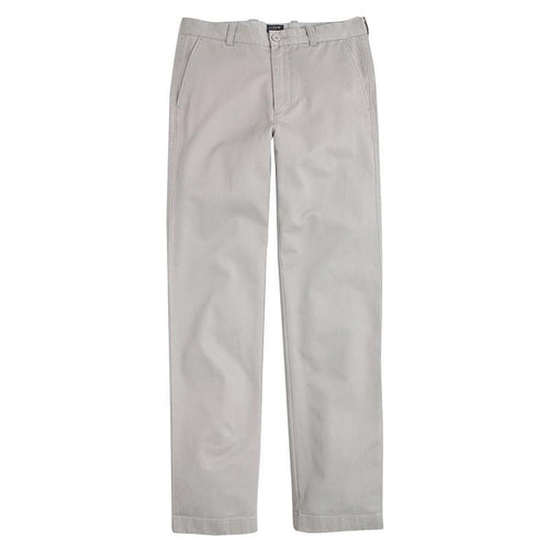 Bleecker athletic-fit broken-in chino-J.Crew-Elitify