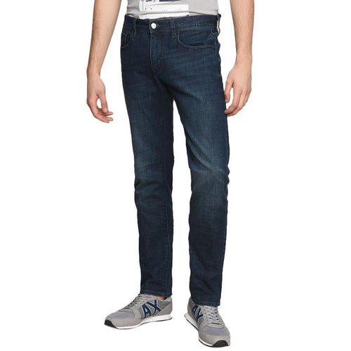Slim Fit Jeans-Armani Exchange-Elitify