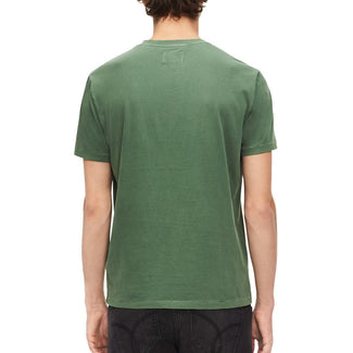 Slim Fit Monogram Logo T-Shirt-Calvin Klein-Elitify
