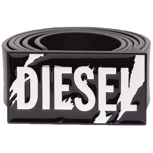 Leather B-Sel Belt-Diesel-elitify