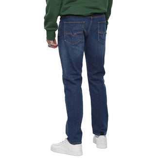 Larkee Relaxed Fit Jeans-Diesel-Elitify