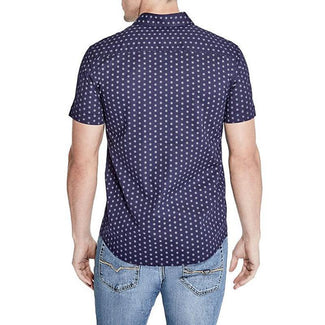 Ryan Printed Shirt-Guess-Elitify
