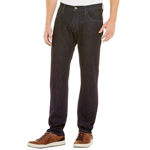 Relaxed Straight-Fit Jeans-Armani Exchange-Elitify