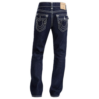 Ricky Straight Super T Jeans-True Religion-Elitify