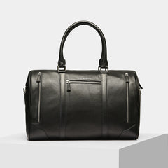 Tiger Marron Men Classy Af Duffle Bag-Elitify