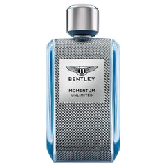 Bentley Momentum Unlimited Eau De Toilette 100ml-Elitify