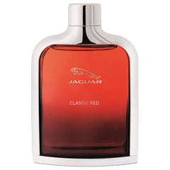 Jaguar Men Classic Red Eau De Toilette 100ml-Elitify