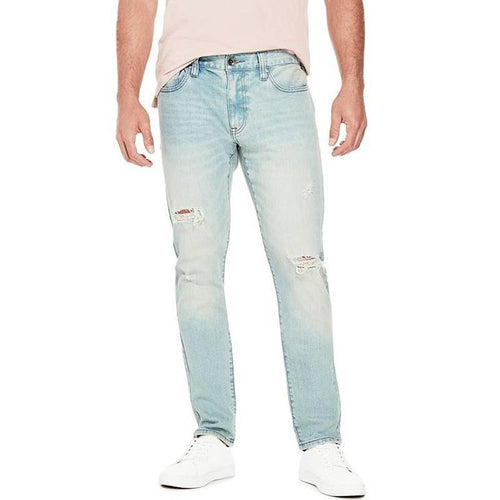 Scotch Skinny Jeans-G by Guess-Elitify