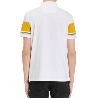 Colorblocked Polo-Calvin Klein-Elitify
