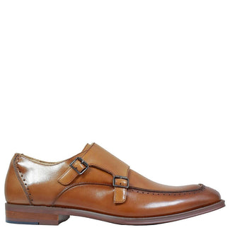 Baldwin Double Monk Strap Slip-On-Stacy Adams-Elitify