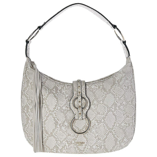 Women White Guess Dixie_Hwpb45_71020_Npy Handbag-Guess-Elitify