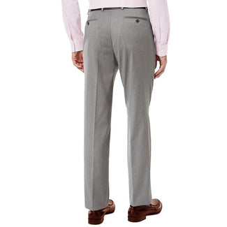 Stretch Performance Solid Slim-Fit Pants-Alfani-Elitify